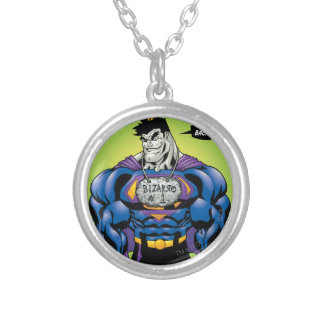 Action Comics #785 Jan 02 Silver Plated Necklace