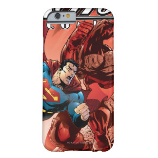 Action Comics #829 Sep 05 Barely There iPhone 6 Case
