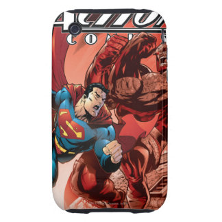 Action Comics #829 Sep 05 iPhone 3 Tough Covers