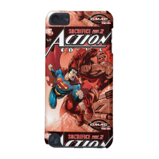 Action Comics #829 Sep 05 iPod Touch 5G Covers