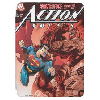 Action Comics #829 Sep 05 iPad Air Cover