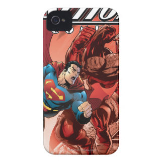 Action Comics #829 Sep 05 iPhone 4 Cases