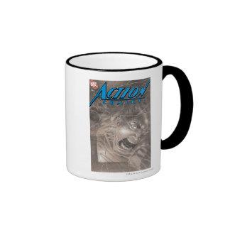 Action Comics 840 Aug 06 Mug