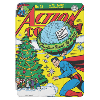 Action Comics #93 iPad Air Cover
