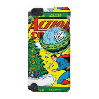 Action Comics #93 iPod Touch 5G Cases