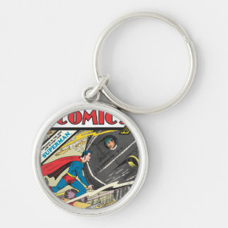 Action Comics - August 1939 Key Ring