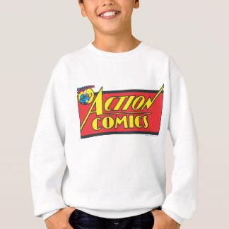 Action Comics - Superman Sweatshirt