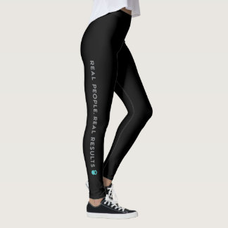 Action Fitness Real People Yoga Pants