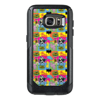 Action Handshake Pattern OtterBox Samsung Galaxy S7 Case