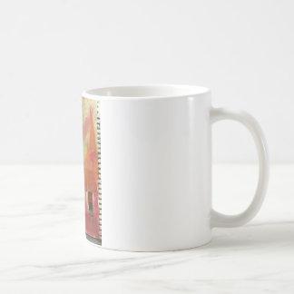 action. coffee mug