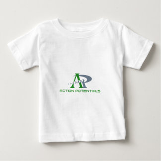 Action Potentials Student Body Classic Infant T-Shirt