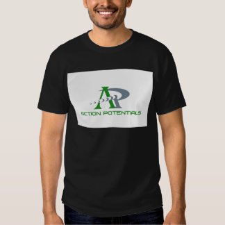 Action Potentials Student Body Classic Tee Shirt