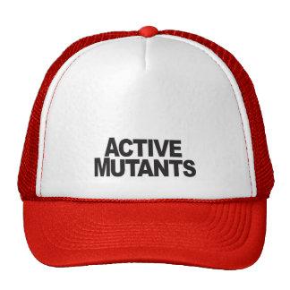 Active Mutants - Trucker Hat