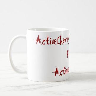 ActiveCherry Mug