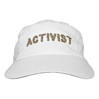 Activist Hat