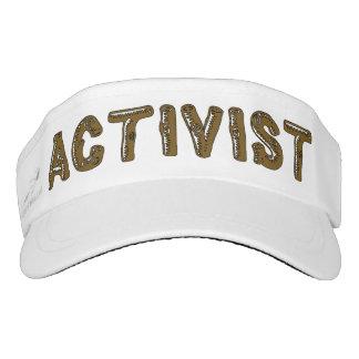 Activist Visor