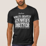 ACTIVITIES DIRECTOR World's Greatest Gift 04