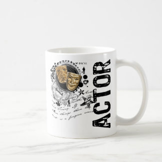 Actor Alchemy of Acting Coffee Mug