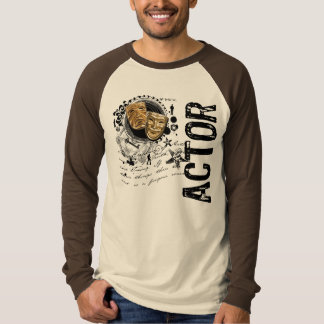 Actor Alchemy of Acting T-Shirt