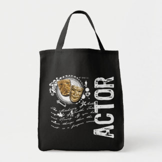 Actor Alchemy of Acting Tote Bag