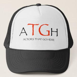 Actor That Go Here- Trucker Hat