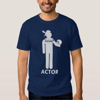 Actor Tshirts
