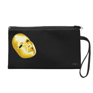 Actors Wristlet Purse Acting Accessories