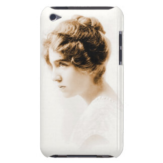 Actress Julie Herne c1900 Barely There iPod Cases