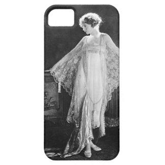 Actress Lillian Gish iPhone 5 Case