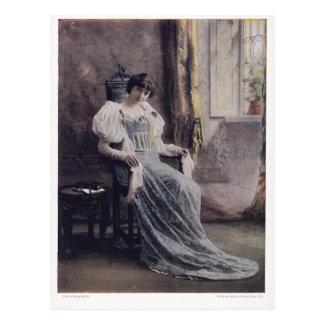 Actress Miss Dorothea Baird [1875-1933] Postcard