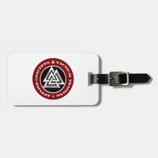 ACTT - Luggage Tag