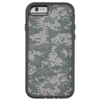 ACU Camouflage Tough Xtreme iPhone 6 case