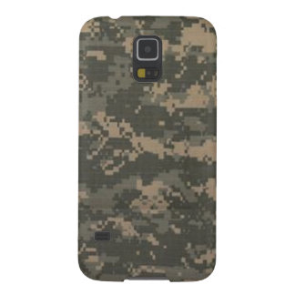 ACU Digital Camo Camouflage Case