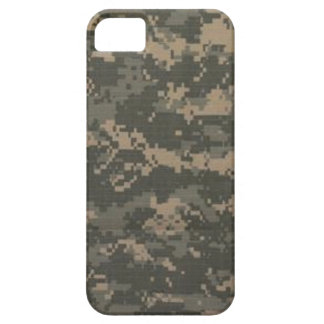 ACU Digital Camo Camouflage iPhone Case