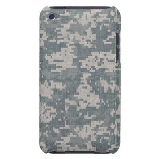 ACU Digital Camouflage iPod Touch Case