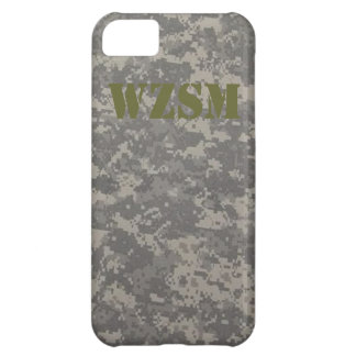 ACU iPhone 5 Case
