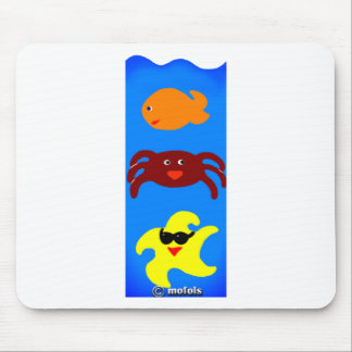 Acuario Mouse Pad
