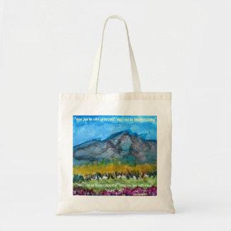 acupofmetta mountain bag