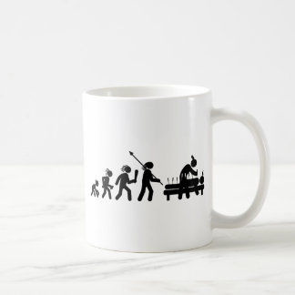 Acupuncture Coffee Mug