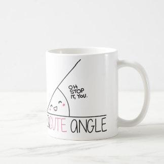 Acute Angle Mug 2