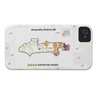 AD50 - LGBT Case-Mate iPhone 4 CASES