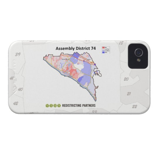 AD74 iPhone 4 COVERS