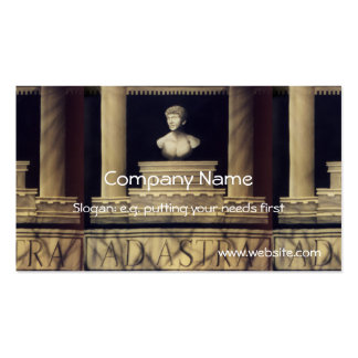 Ad Astra - to the stars Pack Of Standard Business Cards