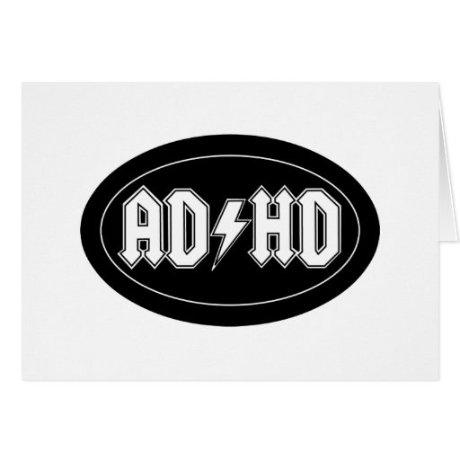AD/HD CARDS