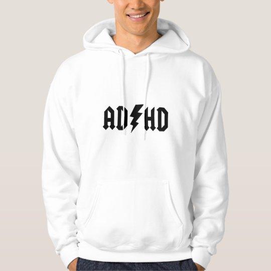 AD-HD HOODIE