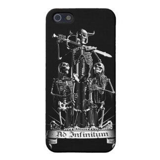 Ad Infinitum iPhone 5/5S Case