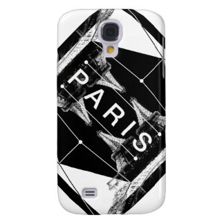 AD Paris Kaleidoscope Galaxy S4 Case