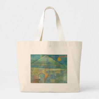 Ad Parnassum, 1932 Large Tote Bag