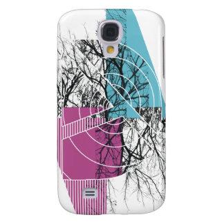 AD Tree Galaxy S4 Case