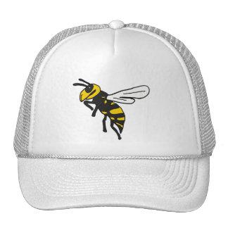 AD- Yellow Jacket Hat